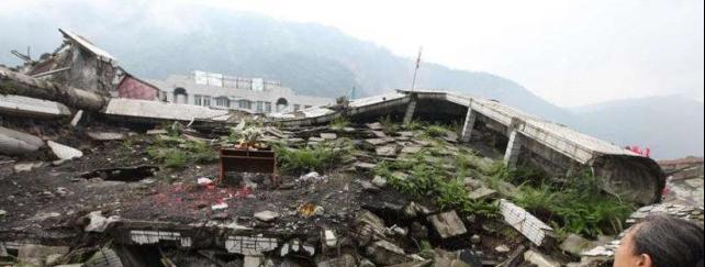 陈根:地震预警,精度高达15公里