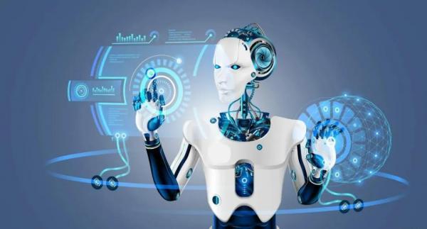 陈根:人工智能,走向人文塑造
