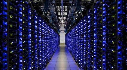 """从100G到400G,数据中心通信需要怎样的""""芯""""力量?"""