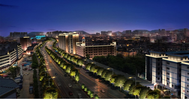 """签约丨鸿利智汇在照明工程领域再下一城,收购""""双甲""""企业明鑫成"""