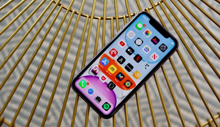 iPhone 12顶配版黑科技零曝光,功能强大,售价惊人!