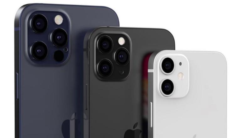 "iPhone 12发布日期终于定了,前期想买到要靠""抢""!"