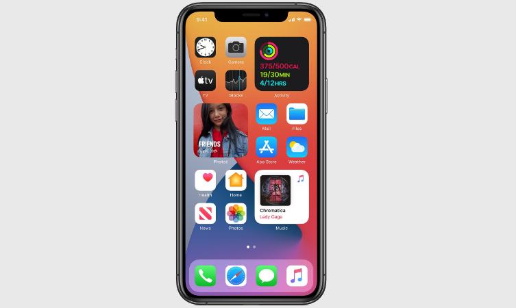 iOS14最新版本正式发布,部分用户千万别升级!
