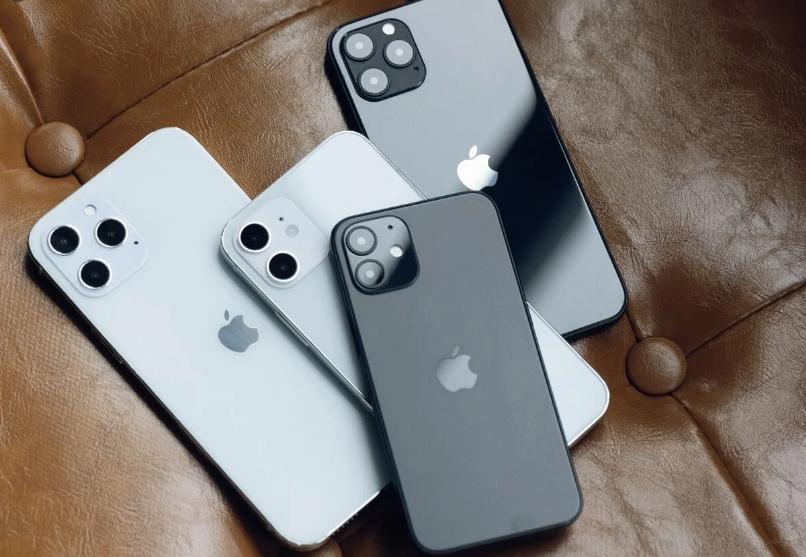 iPhone 12最后的泄密,全方位能力提升!