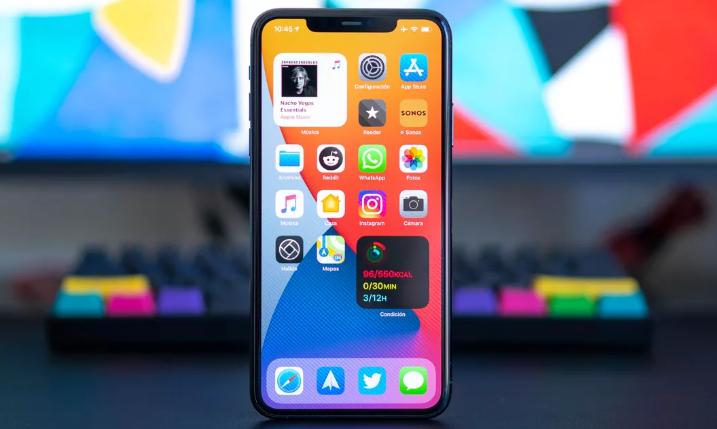 iOS14.1正式版发布,错误比修复多,老旧iPhone谨慎升级!