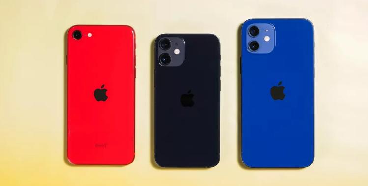 拼多多疯了,iPhone 12 mini真的降价500!