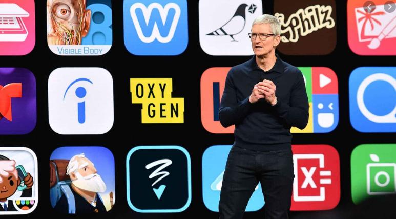 苹果开窍,AppStore佣金大降价,开发者必定蜂拥而入!
