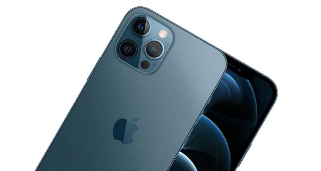 iPhone 12 Pro拍摄能力这么差?被华为手机压着打!