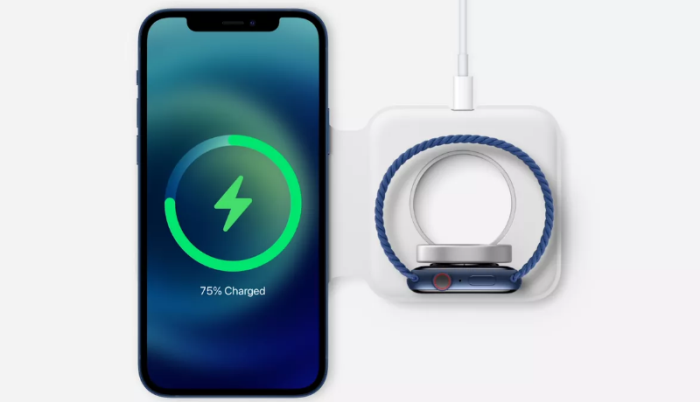 iPhone 13:再见了,有线充电!
