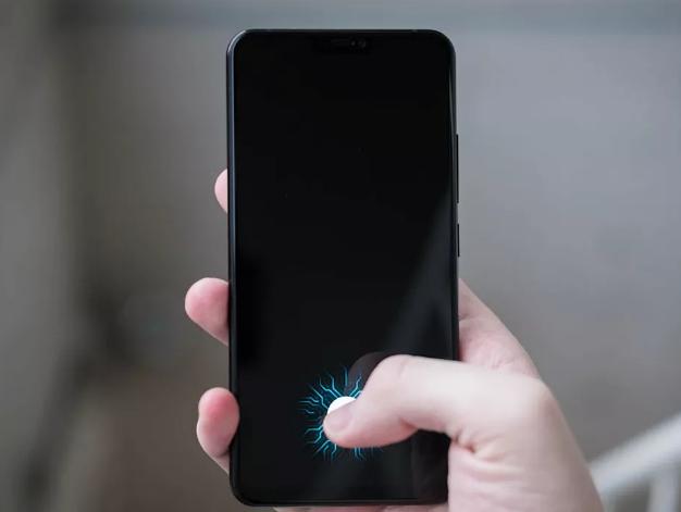 iPhone 13:屏下指纹,稳了!