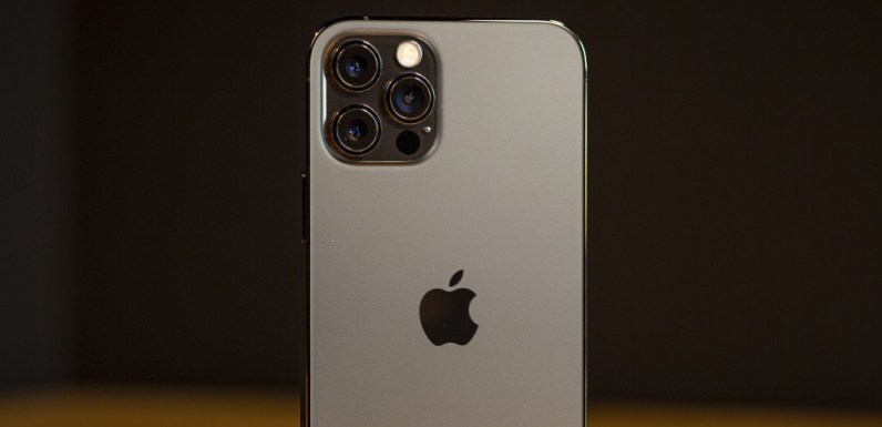 iPhone 12s功能配置曝光,真的没什么大变化!