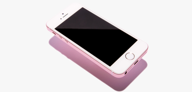 iPhone SE:没想到我还这么受欢迎!