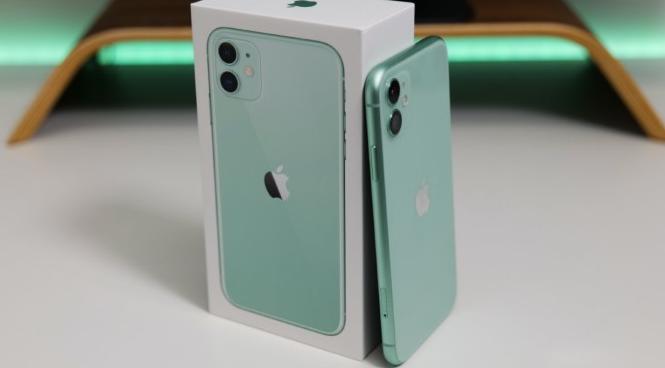 iPhone 11,为啥另有这么多人买?