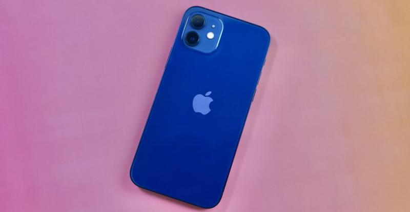 iPhone,1200万像素镜头想用到什么时候?