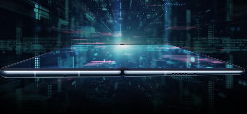 华为全新折叠屏Mate X2正式发布,各方面都不错,被售价劝退!