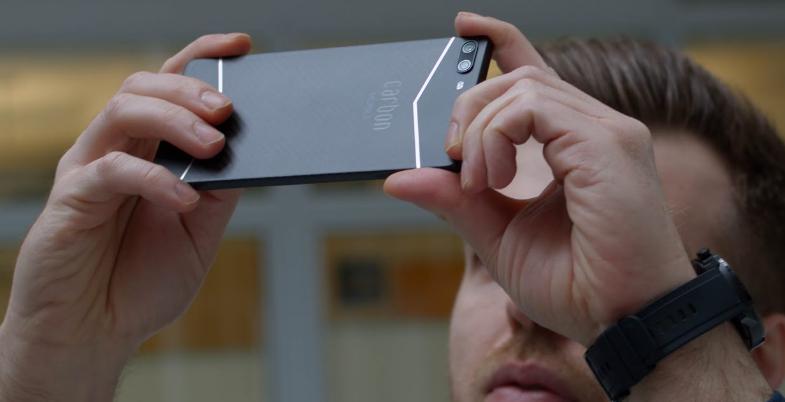 不支持5G,用联发科芯片,这款手机售价超6千,却受人追捧!