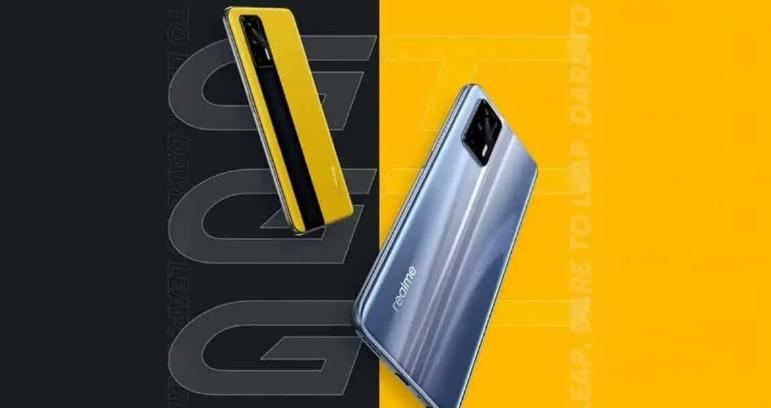 realme GT明天正式发布,性价比超高,爆款机型已预定!