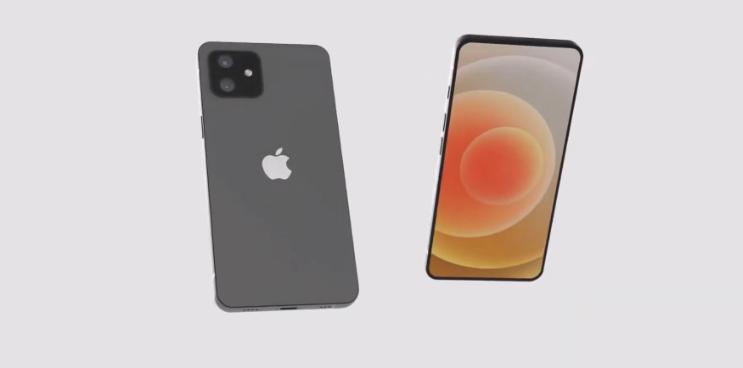 iPhone 13会用打孔屏?别开玩笑了好吧!