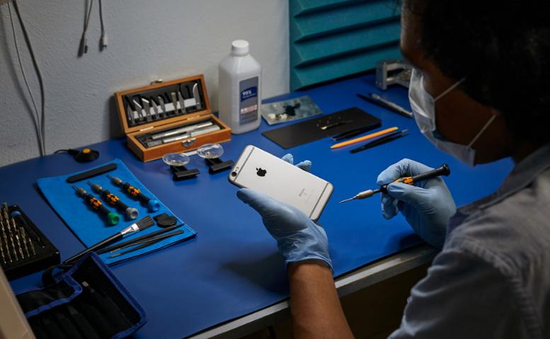 苹果售后重大调整确定,修iPhone更便宜、更方便了!