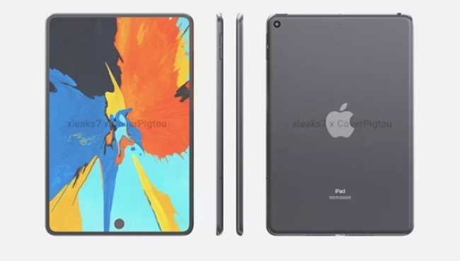 苹果首款屏下指纹产品要来,居然不是iPhone!