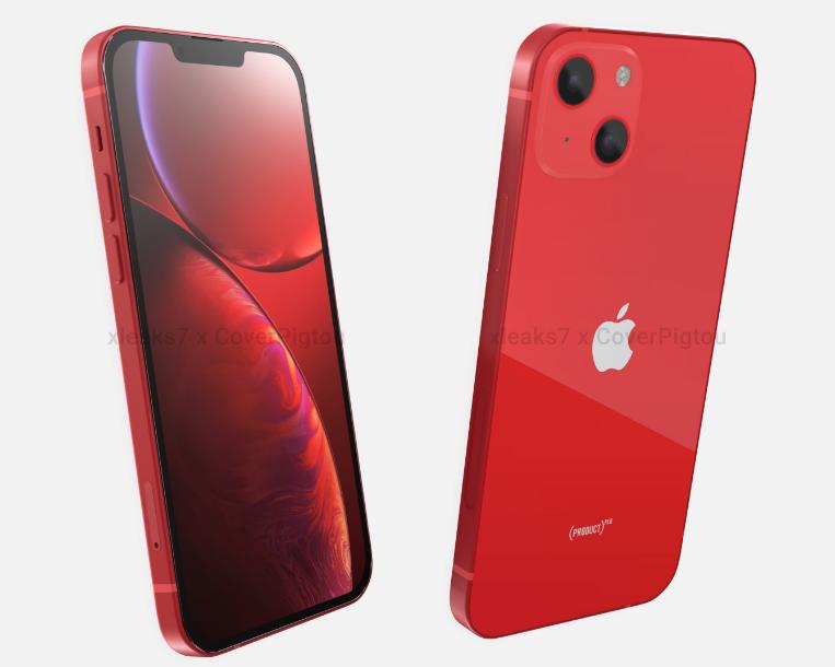 火力全开,富士康为量产iPhone 13,给员工发放高额奖励!
