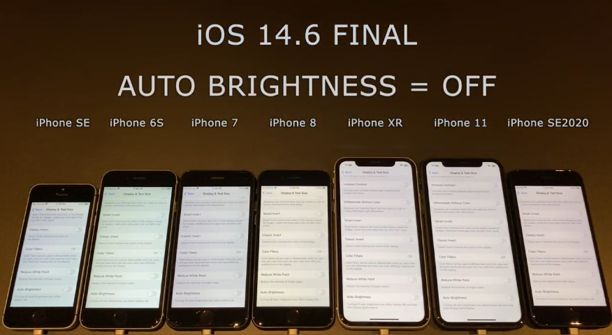 让你们别升级iOS14.6吧,新BUG来了!