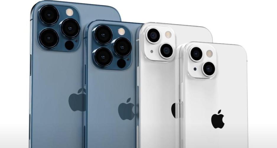iPhone 13全系售价曝光,太香了!