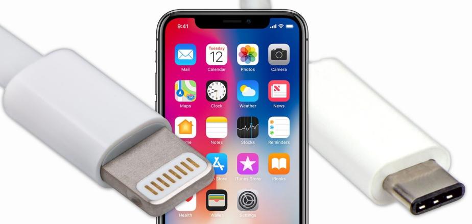 iPhone的Lightning接口,真的要保不住了!