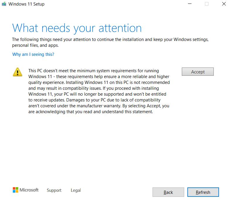 Windows 11,真的先别升!