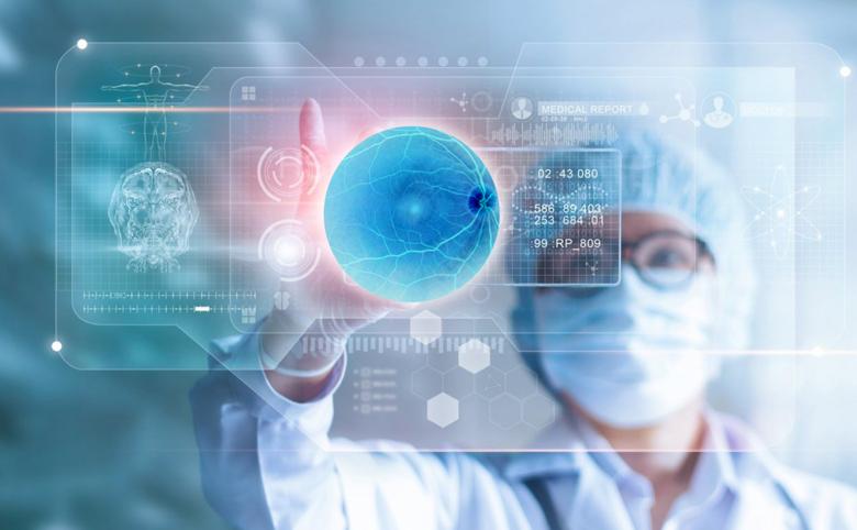 """拿下""""医疗AI第一股""""通关卡,鹰瞳科技是如何做到的?"""