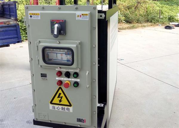 油循环模温机的保养注意事项