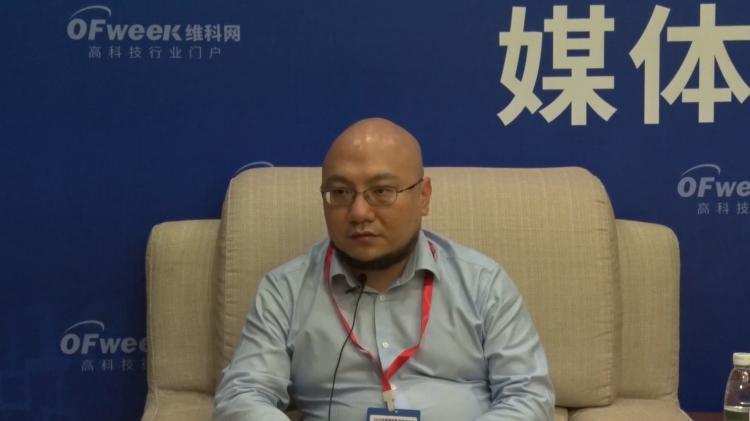 物联网国际标准委员会专家、重庆邮电大学教授魏旻专访完整版视频