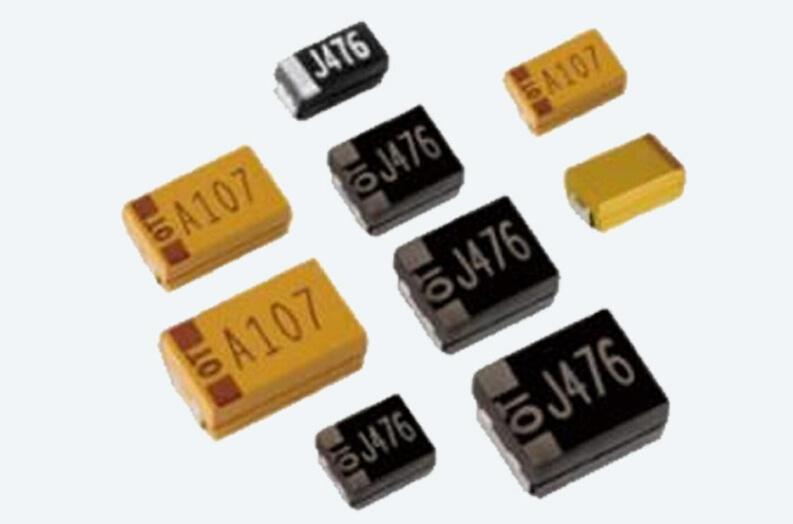220uF±20%-6.3V B型 贴片钽电容