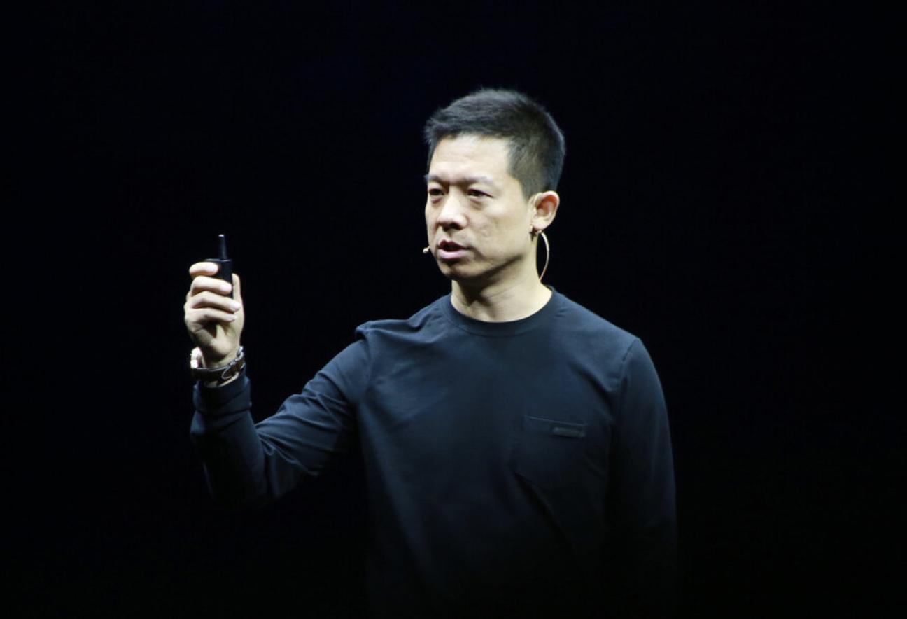 贾跃亭如果不造手机,现在中国造车新势力的领头羊应该是他!