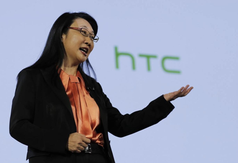 VR不能拯救HTC,造车才是归途?