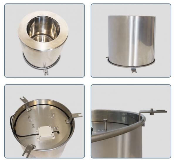 【科普】蒸发量传感器的原理及应用