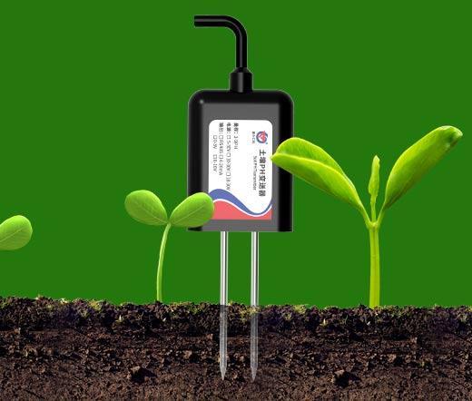 一文了解土壤墒情监测系统