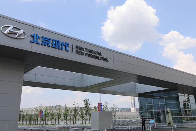 很多人不知道,重庆还有座全球领先的汽车工厂