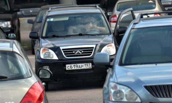 国足无缘世界杯而中国车在俄罗斯为何也小众?