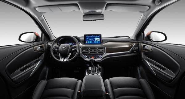 为年轻人打造的运动SUV再进化,二代海马S5的看点在哪?