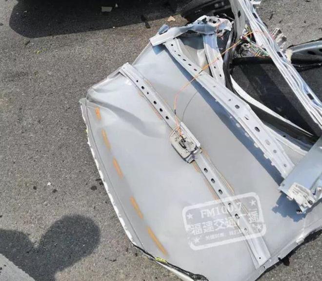 B柱易撞断的车有哪些安全隐患?