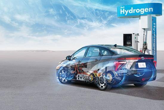 不烧油,不充电,庞青年的水氢汽车真的能行?