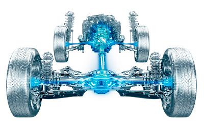 鲜为人知的进口B级车,顶配不足25万元,全系2.5L+全时四驱!