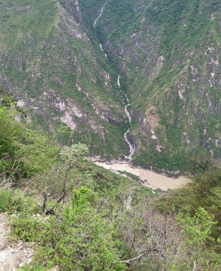国庆提前放假2天大藏区拜佛之旅丽江至香格里拉游虎跳峡
