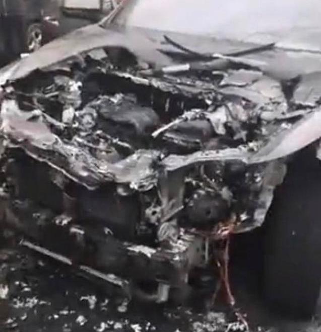 三个月内两把火,为什么受伤的总是理想汽车?