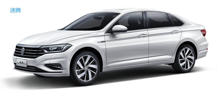 前10月10大汽车品牌,卖的是轿车还是SUV?