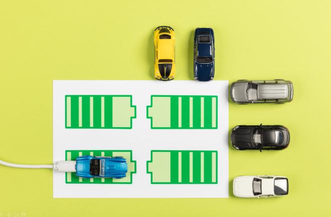 买新能源汽车后:面子上都是实惠,背地里都是生意?