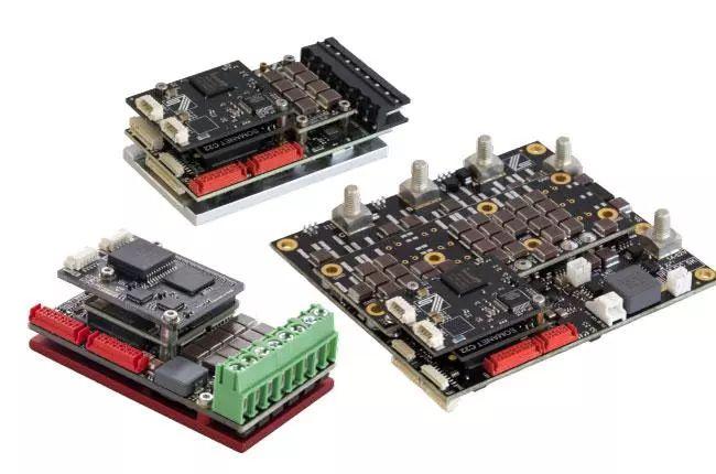专访赛普肯CEO:做世界上最小的伺服驱动器 让机器人甩掉控制柜