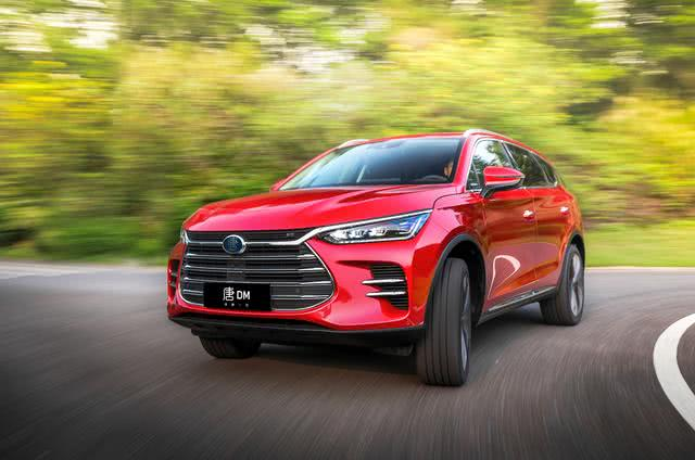 越级而立 这款新国货SUV如何打造代差产品优势?