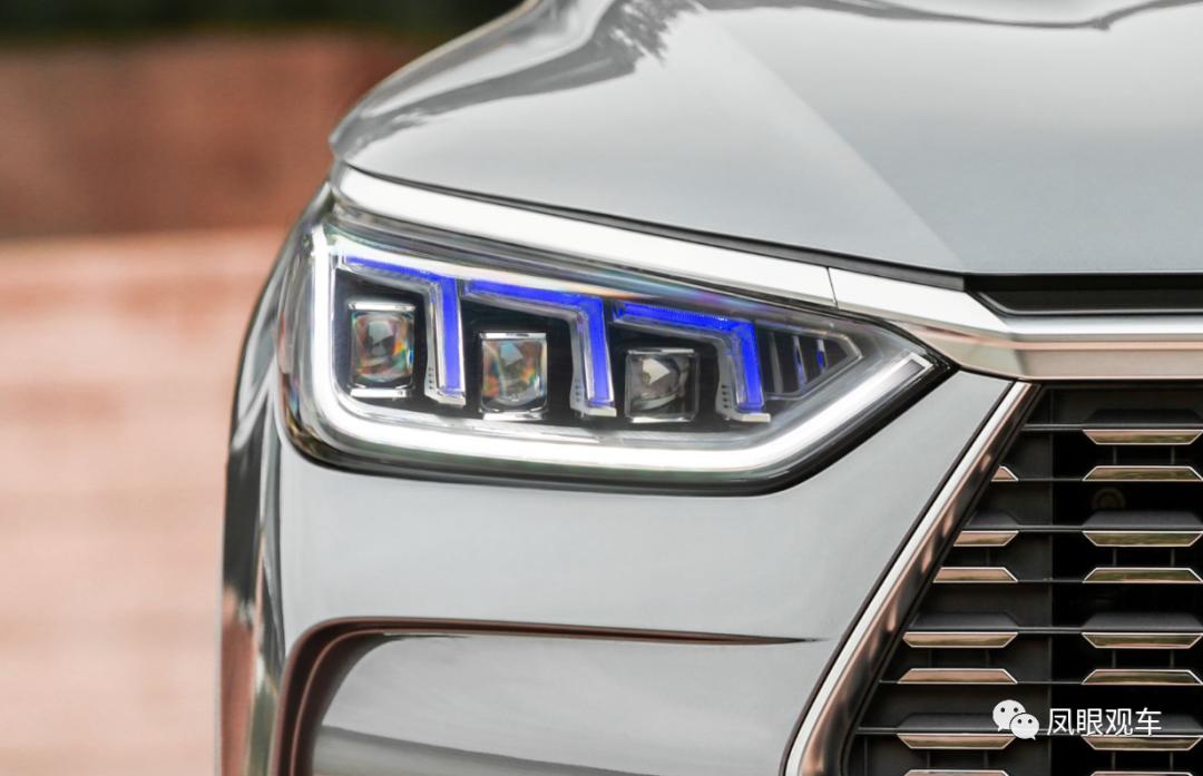 宋PLUS将重塑中国主流SUV价值标杆